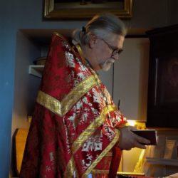 Pokrovan kirkon vihkimisen 235-vuotisjuhla