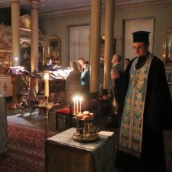 Herran temppeliintuomisen juhla
